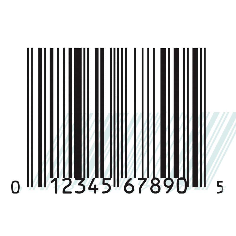 UPC (or EAN) Barcodes