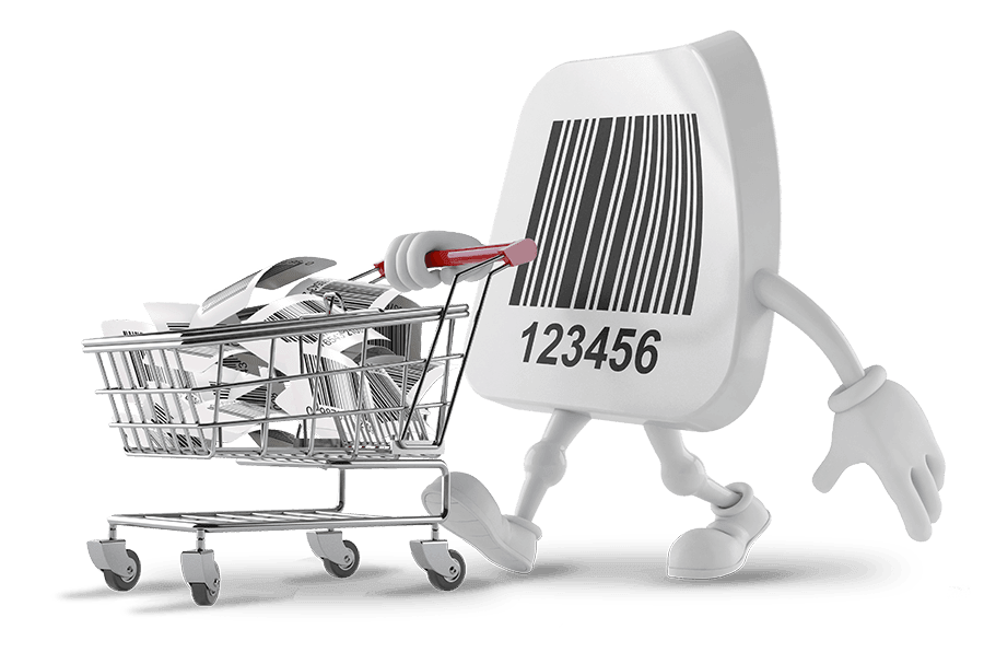 All About Barcode Printing | EZ UPC